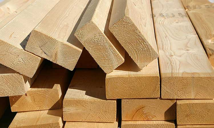 High Quality Lumber