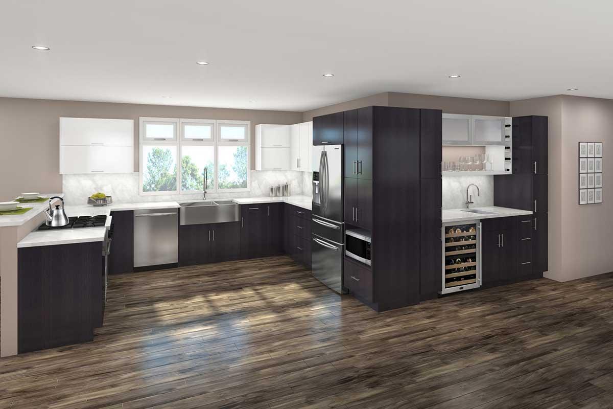 Kitchen & Bath - A D  Martin Lumber